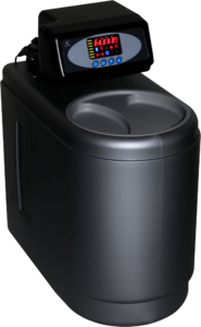 Water Softener T